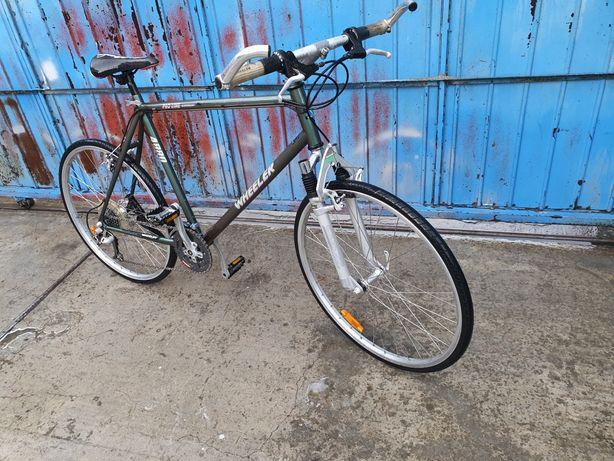Bicicleta treaking semi Wheeler roti 26 inch