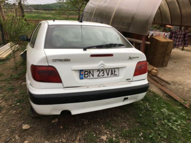Dezmembrez Citroën xsara