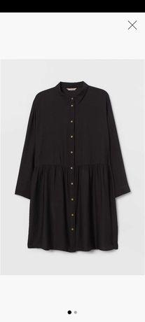 Cămașă rochita scurta plus size