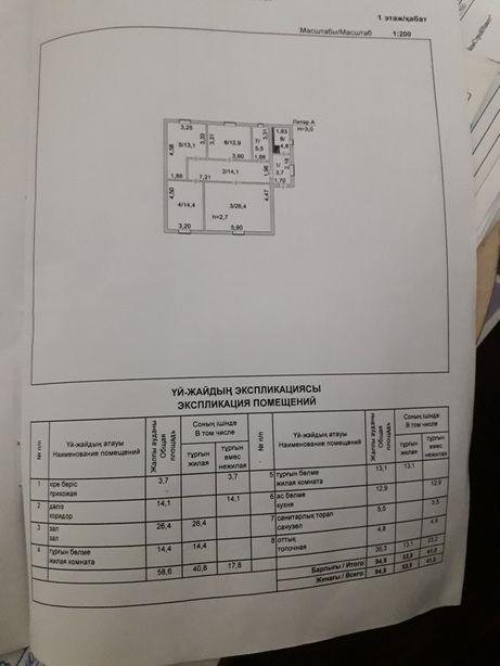Обмен на квартиру