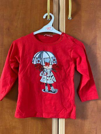 Vând bluziță pt fetițe