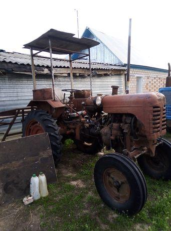 Продам трактор ДТ20