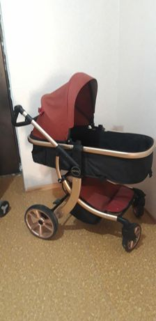Продам коляску-трансформер 2в1 Aimile.