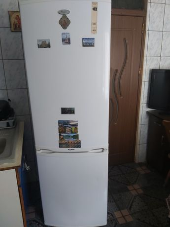 Combina frigorifica Whirlpool ARC5550,clasa A