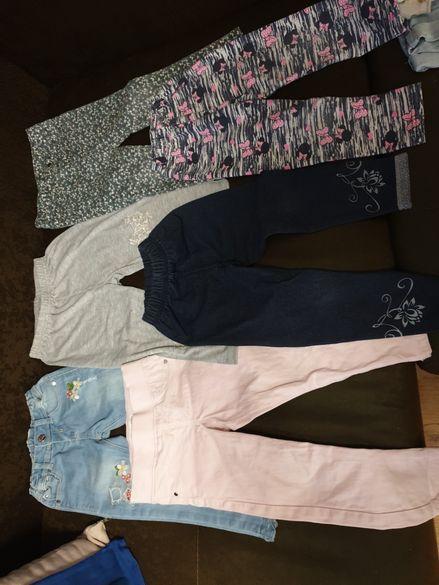 Клинчета,блузки и пижамки