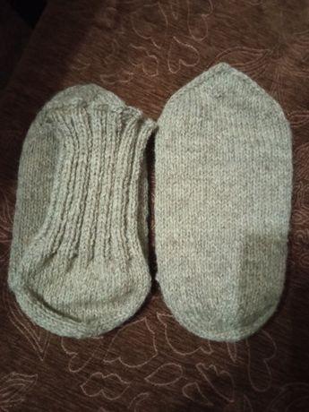 вълнени чорапи!!