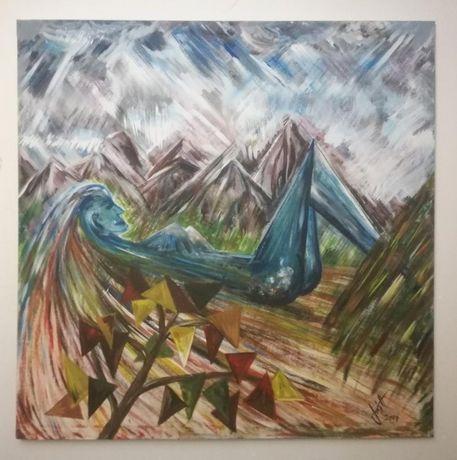 pictura decor, casa, interior, tablou, natura, arta, obiect
