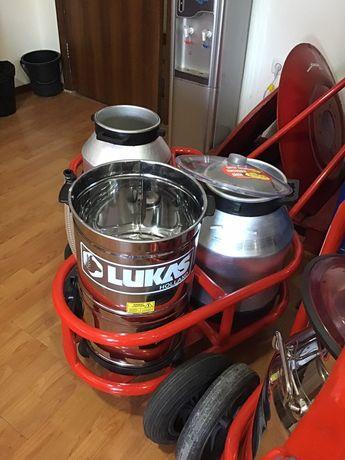 Маслобойка 50 литров