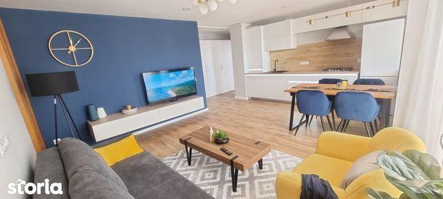 Unirii - Apartament 2 camere - str. Vasile Sabadeanu