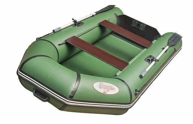 Моторно-гребная лодка с жестким транцем Roger Standart 2800