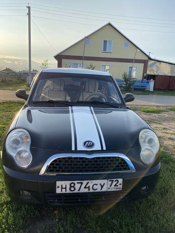 Автомобиль Lifan smily 2011
