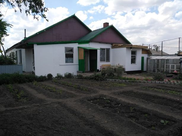 Продам квартиру двухквартирном доме
