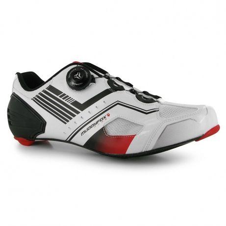 Pantofi bicicleta ciclism sosea Muddyfox RBS Carbon 46 NOI.