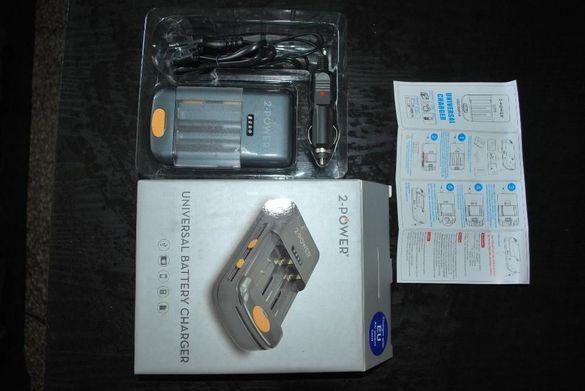 Продавам зарядно-акомулаторни батерий,USB