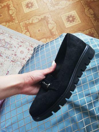 Продам женскую обувь, балетки. Размер 38.
