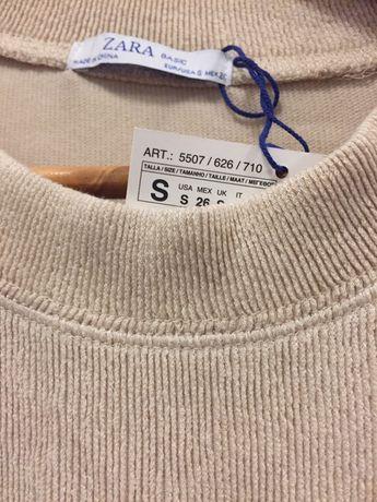 Bluza Zara noua cu eticheta