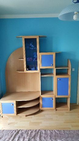 Шкаф за хол