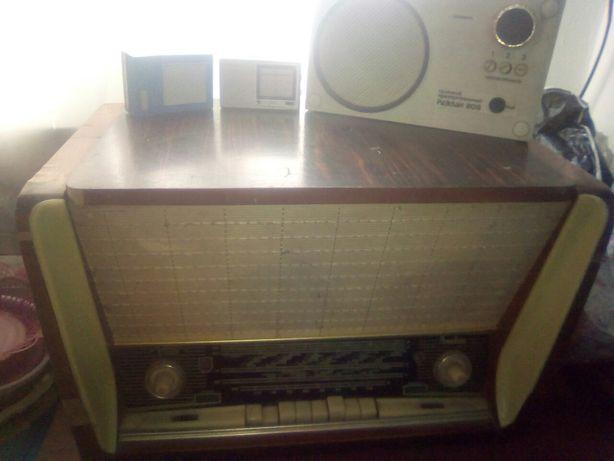Ретро радио есть другие