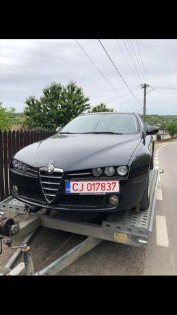 Dezmembrez Alfa Romeo 159 2.2 JTS
