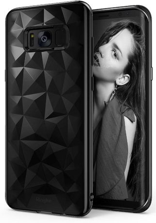 Релефен силиконов кейс Samsung S9 S9Plus J7 J6 J5 J3 A8 A6 A6 Plus S8
