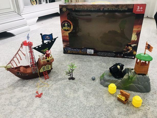 Set pirati pt copii