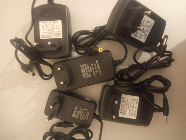 AC/DC Adaptor блок питания 5V 2A (5 вольт 2 ампера)