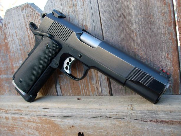 Pistol Extrem De Puternic FULL METAL + Recul Munitie Co2