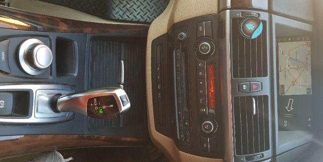 Navigatie display joystick BMW E70 E71