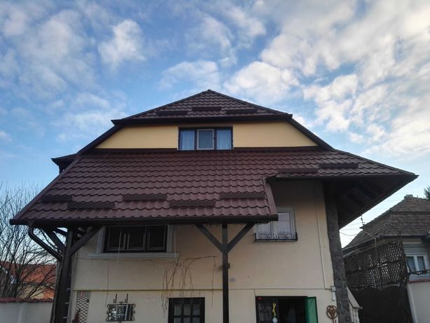 Aveti nevoie de un montaj acoperis? Reparatii acoperis?