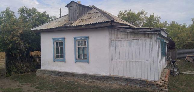 Продается дом п.Новонежинка