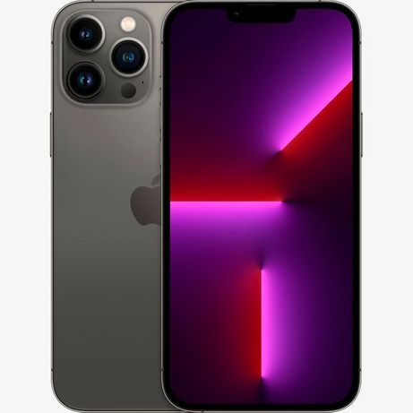 Продам айфон 13 про мах