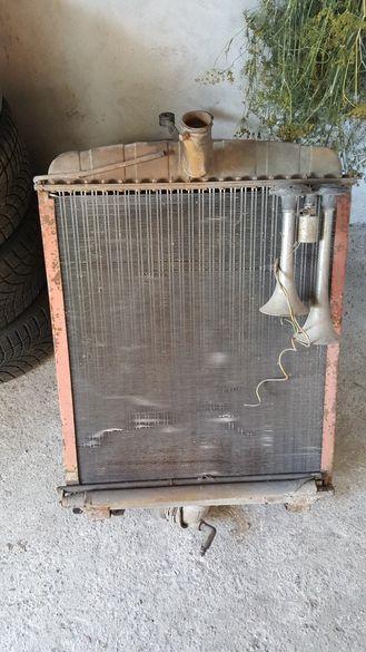 Воден радиатор за Шкода мадара.