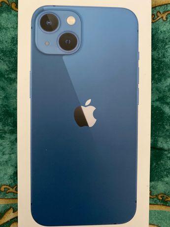 IPHONE 13,128gb sigilat (albastru)