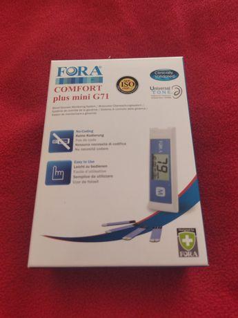 Glucometru Fora Confort plus mini G71