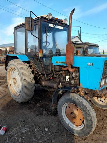 Беларусь МТЗ трактор