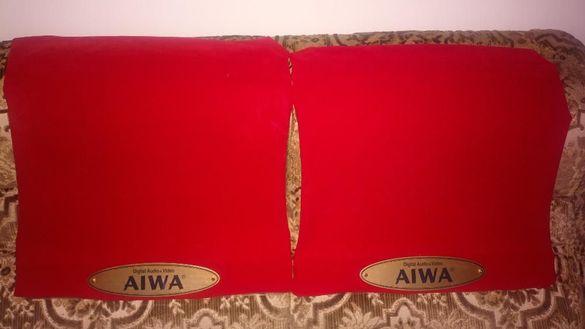 Рекламни знаменца на АЙВА