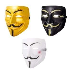 Маска Анонимус