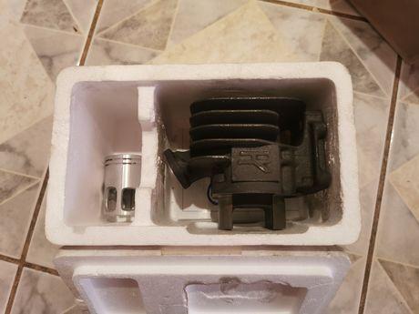 set motor piston yamaha piaggio malaguti mbk 50cc 80 cc 2t