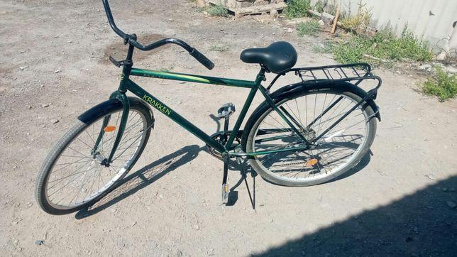 Срочно сатылады 2 ай айдалған новый состояниясы  өте жақсы Велосипед