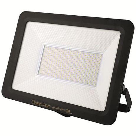LED Прожектор 300W SMD 6400K 2г.Гаранция Мощен