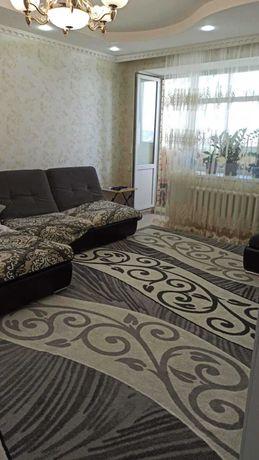 Продам срочно квартиру по ул Сейфулина жк Алтай