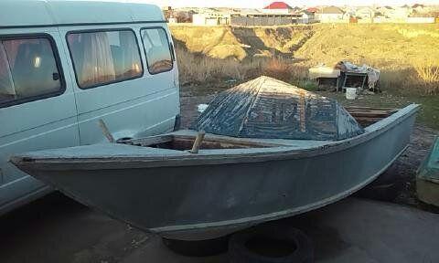 лодка Баида