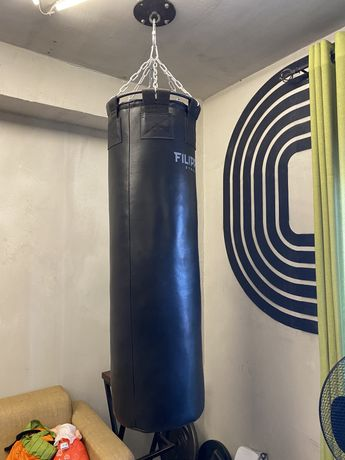 Боксерский мешок груша