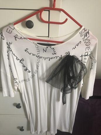 Tricou Zara, nou, marime S/M