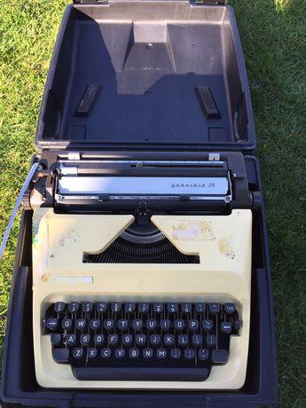 Mașina de scris ADLER Gabriele 25