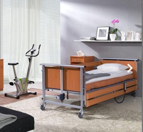 Pat electric nou ,pat spital nou, pat ingrijire batrani/bolnavi nou