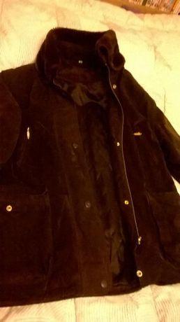 Haina de piele naturala 3/4,marca Leather Sound USA