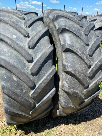Anvelope 540.65 R38 Michelin