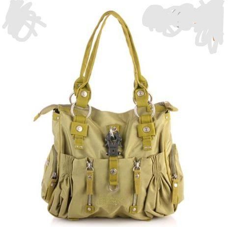 Нова Маркова чанта, дамска чанта, спортна чанта, зелена чанта, Ggl
