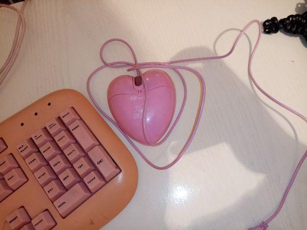Мышка для ноутбука или компьютера